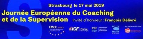 « L'accompagnement professionnel par la supervision sous toutes ses formes » le 17 Mai prochain à Strasbourg